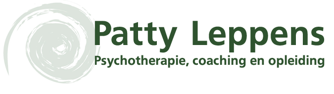 Patty Leppens, psychotherapie - coaching - opleiding